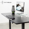 E-TABLE – лучший стол для работы стоя